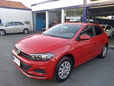 Volkswagen Polo Hatch 1.0 4p Mpi Flex