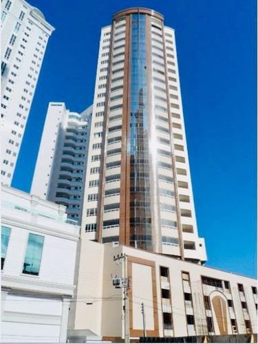 Imagem 1 de 25 de Apartamento Centro Balneãrio Camboriã¿ - 124325
