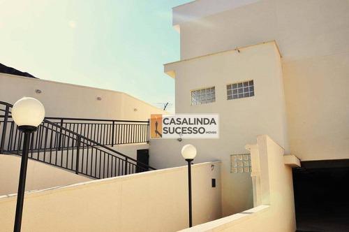 Imagem 1 de 15 de Sobrado Com 3 Dormitórios À Venda, 94 M² Por R$ 466.000,00 - Vila Formosa - São Paulo/sp - So0133