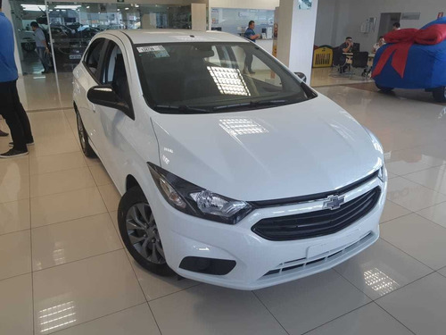 Chevrolet Joy Hatch 1.0 8v (flex)