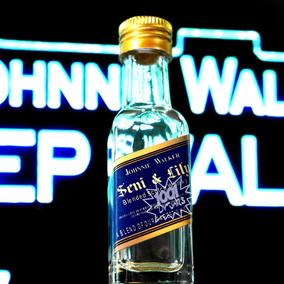 12 Vidros 20ml Personalizados   Cha De Bebe   Whiskey Bu3