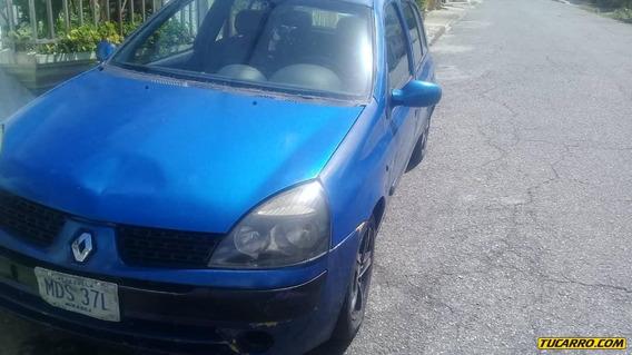 Renault Clio 1.8