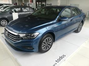 Volkswagen Nuevo Jetta Comfotline At