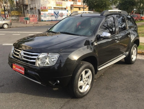 Renault Duster 2.0 4x2 Luxe