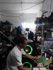 Lj Servicos Tecnicos De Eletro E Eletronicos