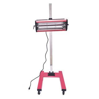 Lámpara Infraroja Automotriz Para Cabina De Secado Pintura