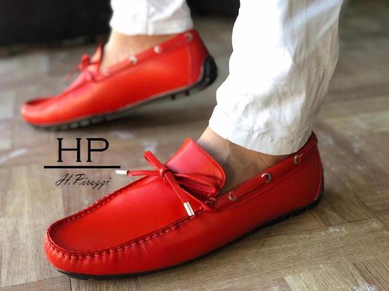 Mocasín Luxury Hpirezzi