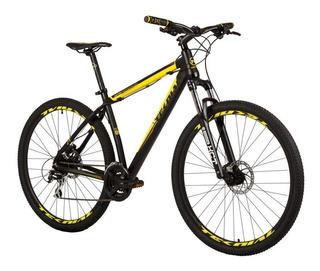 Bicicleta Mountain Bike Teknial Tarpan 300er R29 Hidraulico