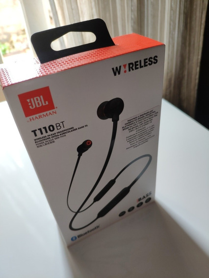 Fone Wireless Jbl Bluetooth