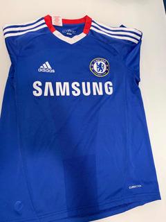 Camisa Chelsea 2010/2011