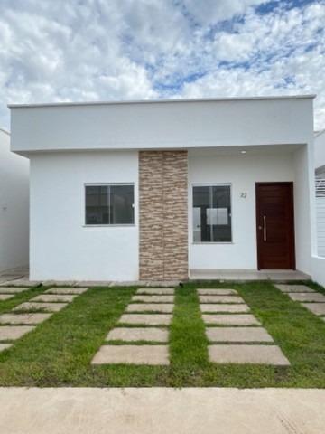 Casa - Jardim Uniao - Ref: 18362 - L-18376