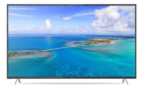 Imagen 1 de 1 de Smart Tv Jvc Lt-65n885u Dled 4k 65  110v/220v