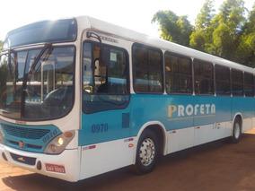 Ônibus Urbano M.benz Of 1722 / Mpolo Torino U 08/09 Elevador