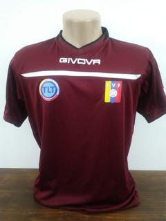 Camisa De Treino Seleção Venezuela