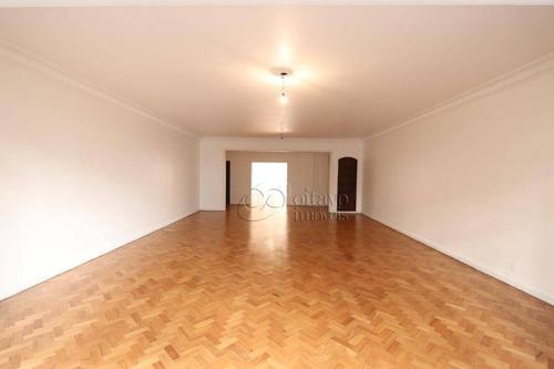 Imagem 1 de 21 de Apartamento Com 3 Dormitórios À Venda, 272 M² Por R$ 2.050.000,00 - Copacabana - Rio De Janeiro/rj - Ap7957