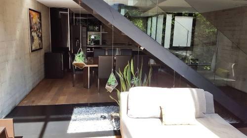 Casa En Condominio Renta Polanco
