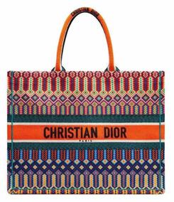 Bolsa Christian Dior Book Color
