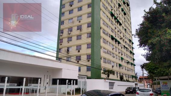 Apartamento Em Parque São Caetano - Campos Dos Goytacazes - 9182