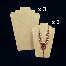 0e0e1ac03767 Cuellos Para Collares - Joyas y Relojes en Mercado Libre México