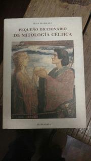 Pequeño Diccionario De Mitología Céltica