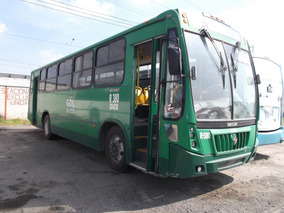 Autobus Chato International 2015 Carroceria Beccar