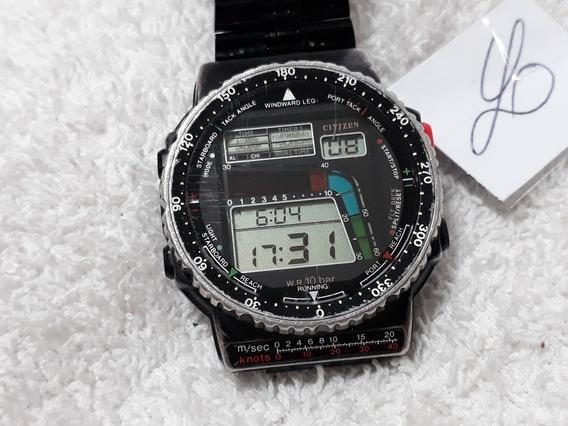 Relógio Citizen D 120 - Raridade !