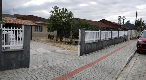 Imagem 1 de 17 de Casa No João Costa Com 3 Quartos Para Venda, 155 M² - Kr358