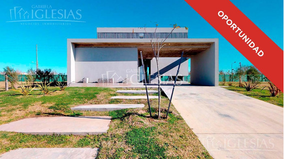 Tour 360º - Casa En Venta Con 3 Dormitorios En Los Castaños, Nordelta.