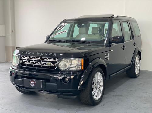 Imagem 1 de 14 de Land Rover Discovery 4 Hse 3.0
