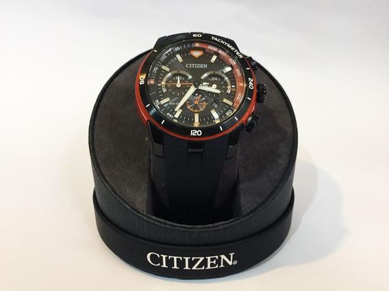 Reloj Citizen Eco Drive B620 S094828 Tachymeter Gn-4w-s