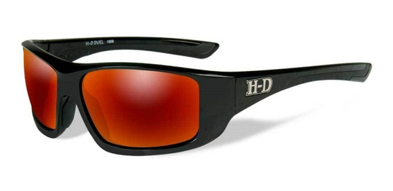 Harley Davidson Óculos Masculino Duel Sunglass Moto Original
