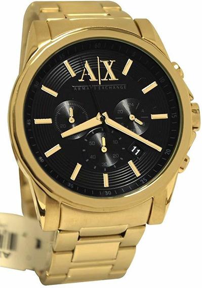 Oferta Reloj Para Caballero Armani Exchange Ax2095