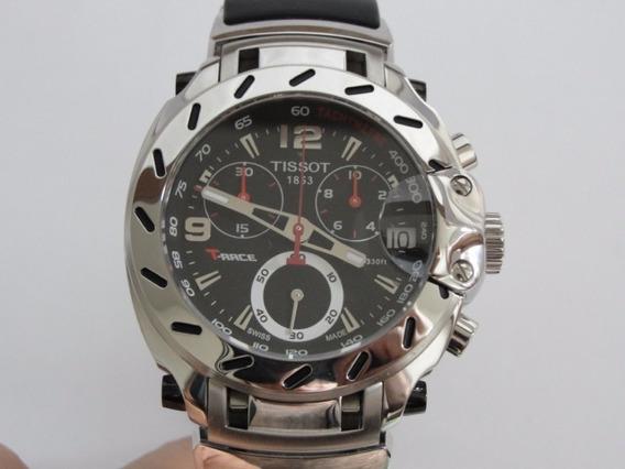 Relógio Tissot T Race - T011.417.27.057.00 - Original - Novo