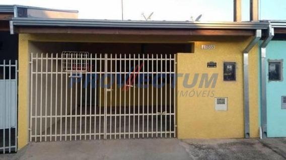 Casa Á Venda E Para Aluguel Em Jardim Dos Ipês - Ca271103