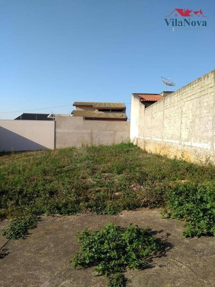 Terreno À Venda, 250 M² Por R$ 224.000 - Jardim Bela Vista - Indaiatuba/sp - Te0318