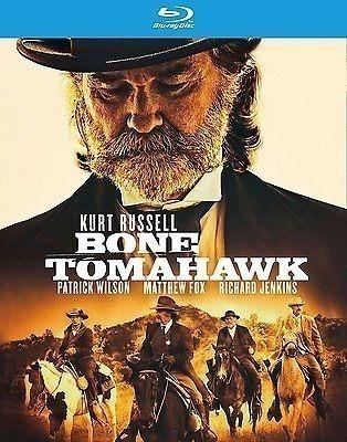 Tomahawk De Hueso [blu-ray]