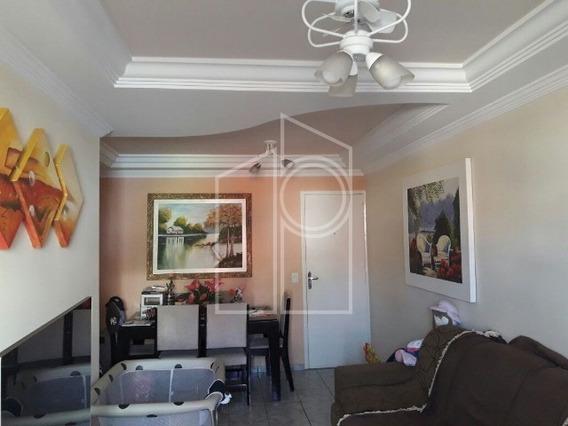 Lindo Apartamento Residencial Paulista 1 - Ap07430 - 33363151