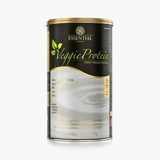 Vegan Protein Veggie Neutro 405g - Essential Nutrition