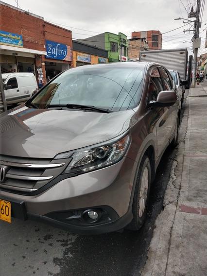 Honda Cr-v Versión Exl Full.