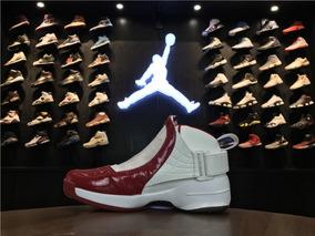 Zapatillas Jordan 19 Varón