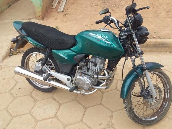 Honda Titan 125 Completa