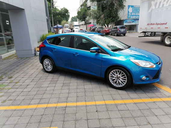 Ford Focus 2012 2.0 Hb Sel At