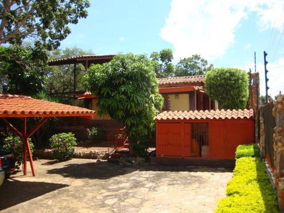 Casa En Venta Agua Viva Cabudare Lara 19-5466