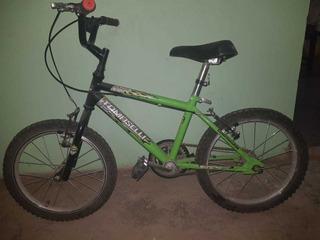 Bicicleta Tomaselli