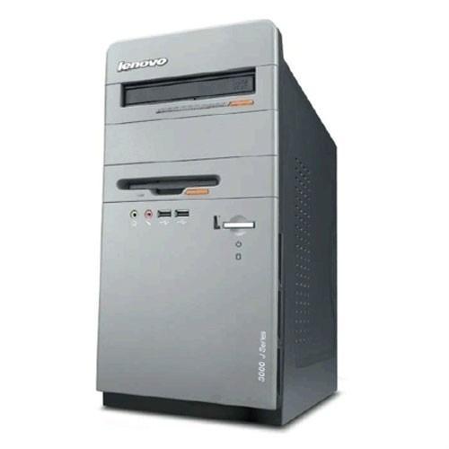 Computador Lenovo Celeron 1 Gb Hd 80 Leitor Garantia