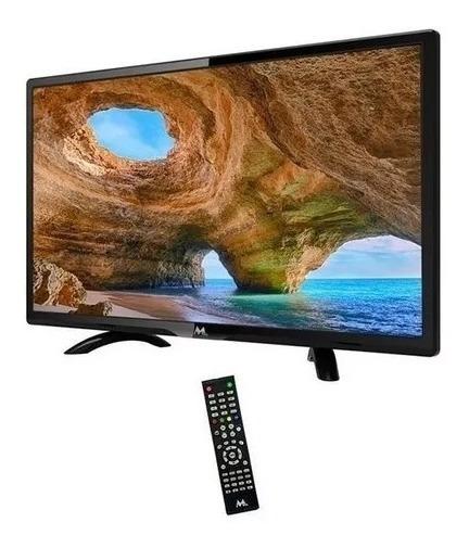 Tv Led Metek 24 Polegadas E Monitor Full Hd