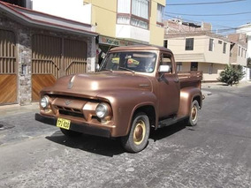Ford Classica 54