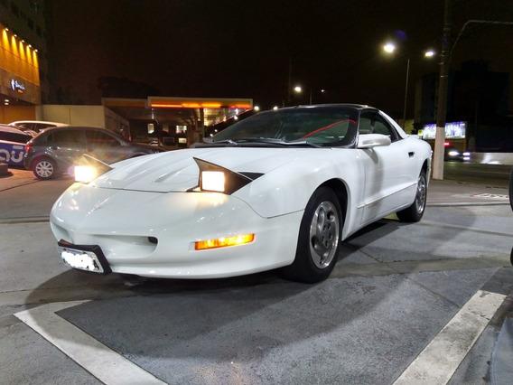 Pontiac Firebird Targa V6 3.4l 95 Coleção 17000 Milhas =novo