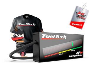 Fueltech Digital Air Fuel Meter Hallmeter + Brinde Cam. Pret