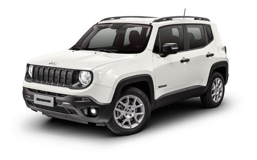 Imagen 1 de 11 de Nuevo Jeep Renegade 1.8 Sport Manual 0km Stock Sport Cars